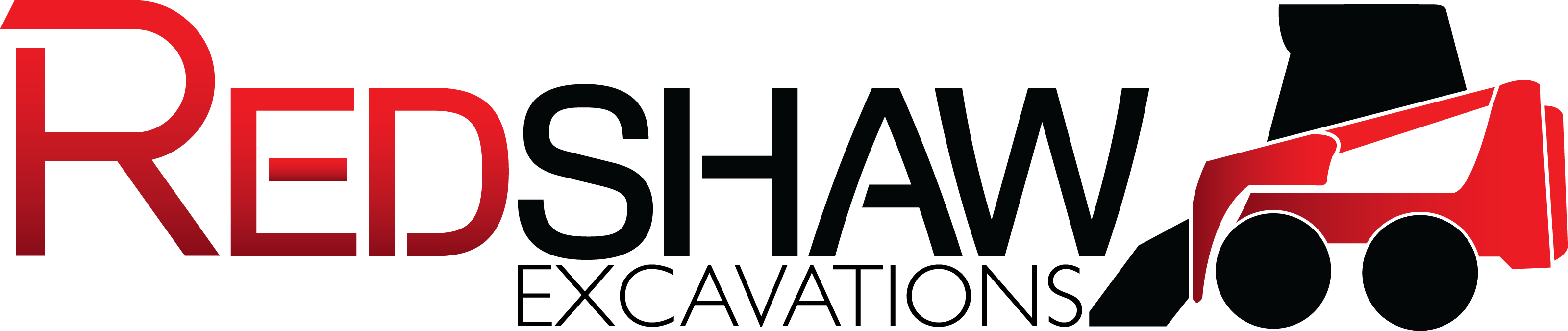 Redshaw Excavations