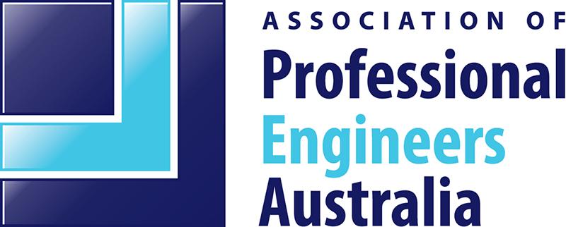 Association of professional engineers Australia (RPEQ)