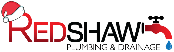Redshaw Plumbing and Drainage Logo