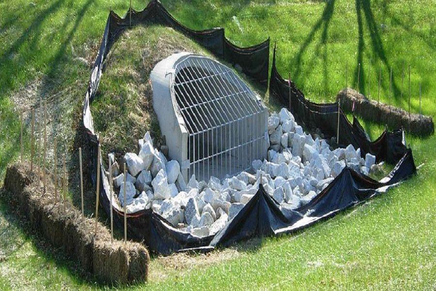 Stormwater Drainage Repairs