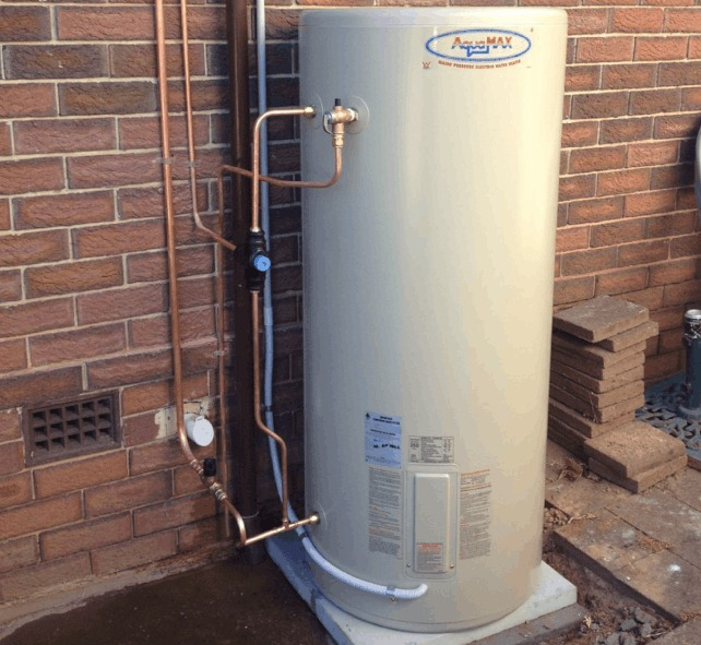 Hot Water Systems Ipswich